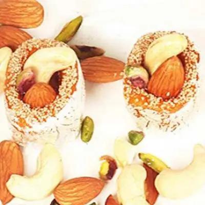 Sugarfree Dryfruit Tokri