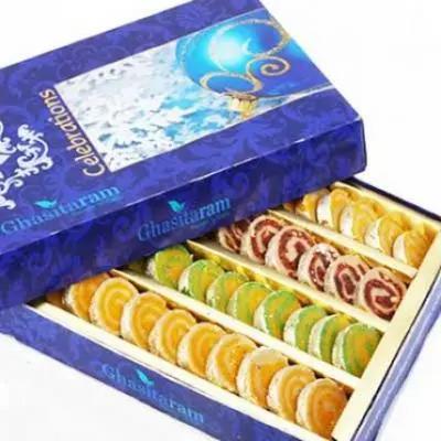 Sugarfree Assorted Moons Box