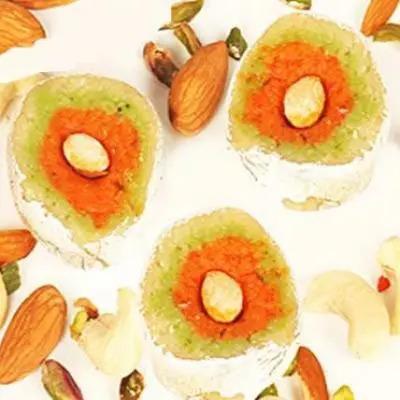 Sugarfree Dryfruit Casata