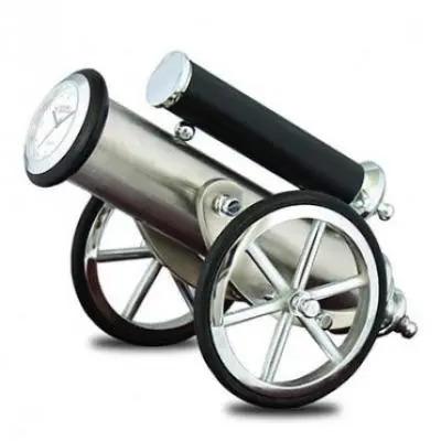 Cannon Clock