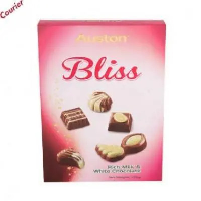 Auston Bliss Chocolates