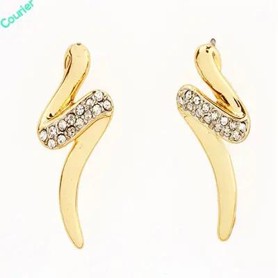 Diamond Earings-earrf91159