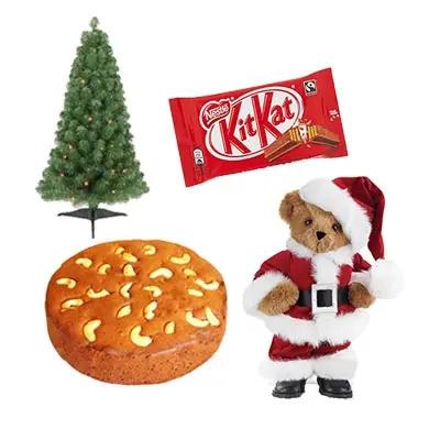 Christmas Premium Combo
