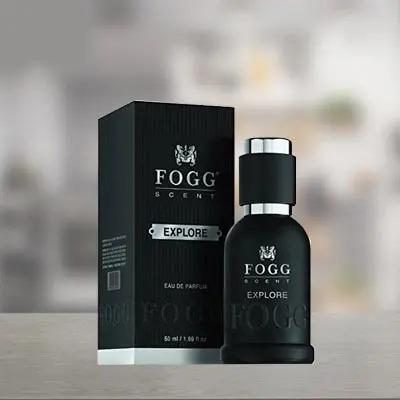 Fogg Explore Perfume