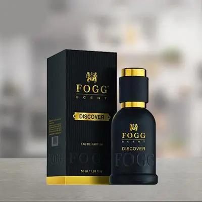 Fogg Discover Perfume