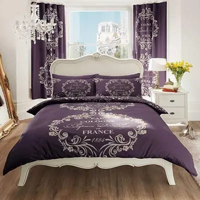 Personalized Bed Sheet E2026