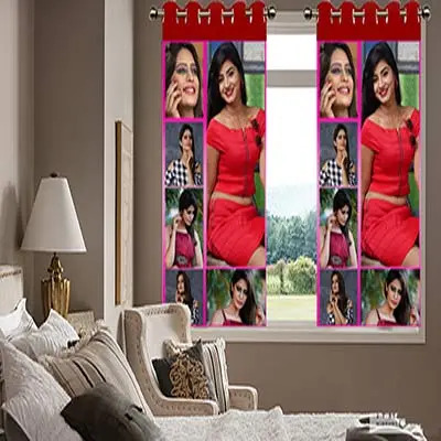 Personalized Curtain EK2007