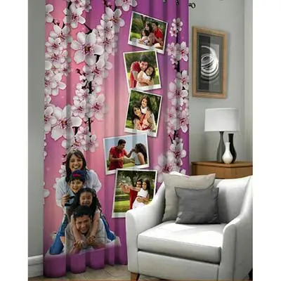 Personalized Curtain EK2016