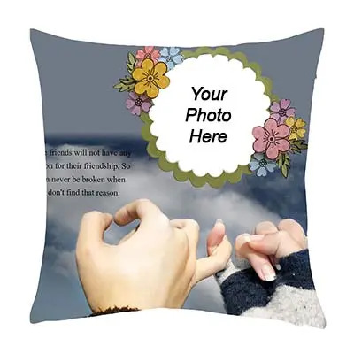 Personalized Cushion RMK005
