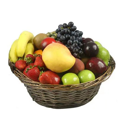 Exclusive 10 KG Fathers Day Fruits Basket
