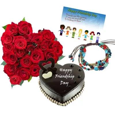 Friendship Day Love