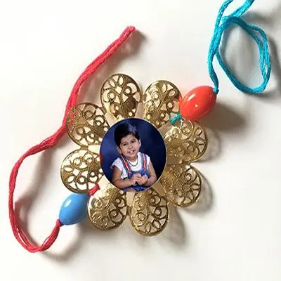Customized Rakhi