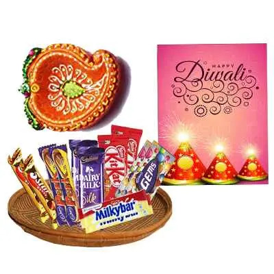 Diwali Chocolate Hamper