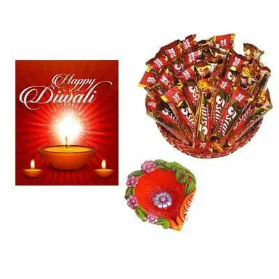 Diwali 5 Star Chocolate Hamper