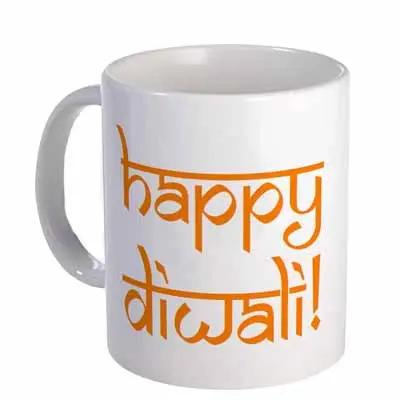 Deepawali Mug