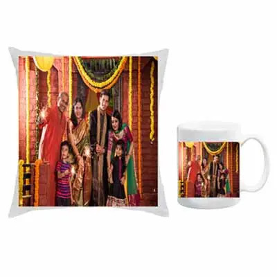 Diwali Personalized Gift Combo