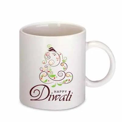 Diwali Personalized Mug