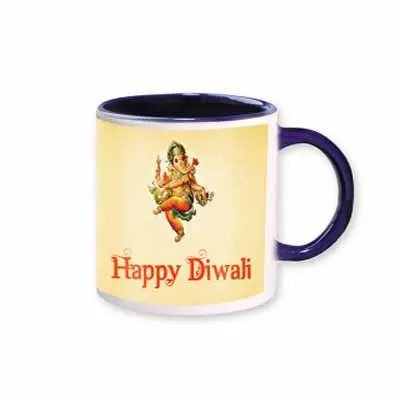 Happy Diwali Personalized Mug