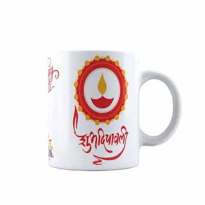 Shubh Deepawali Mug
