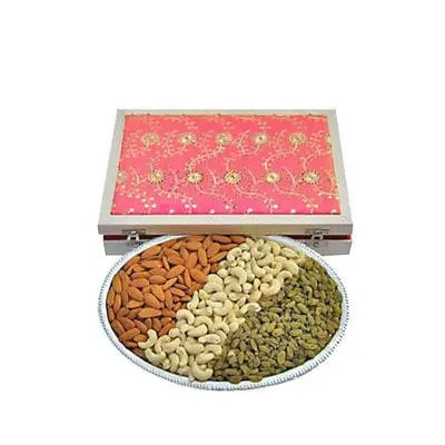 Dry Fruits Mix of Three