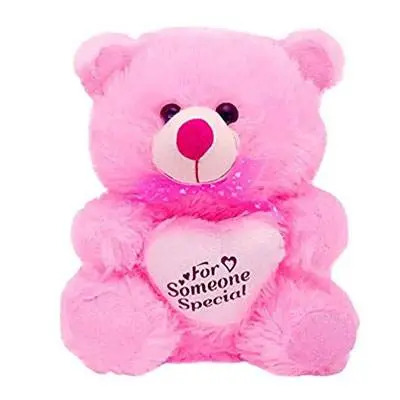 60 Inches Pink Teddy Bear