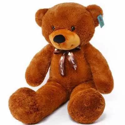 Brown Big Teddy Bear