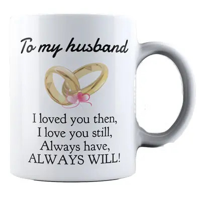 Mug for Husband