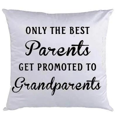 GrandParents Cushion