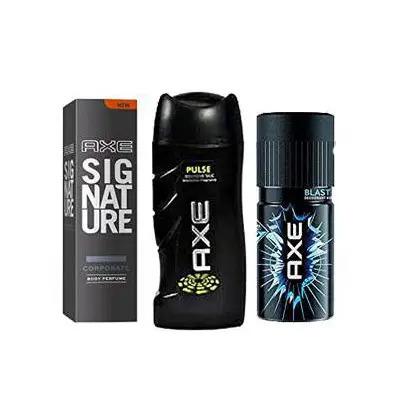 Axe Grooming Gift for Men