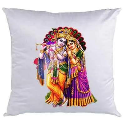 Krishna Janmashtami Cushion