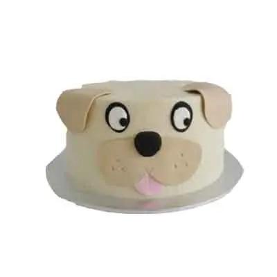 Dogg Theme Cake