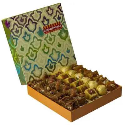 Bikanervala Hall of Fame Sweets Box