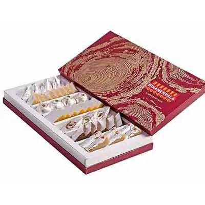 Bikanervala Kaju Sweets