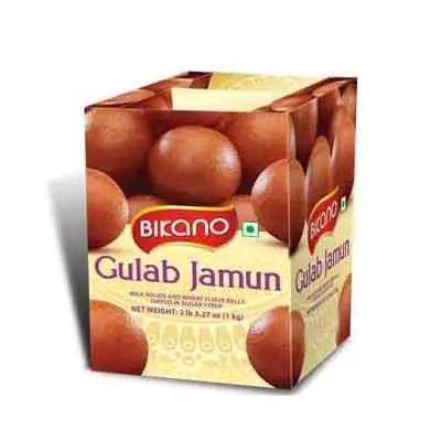 Bikano Gulab Jamun