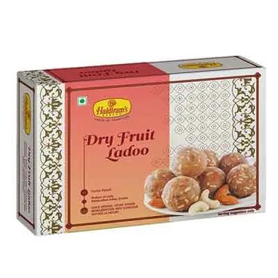 Haldiram Dry Fruit Ladoo