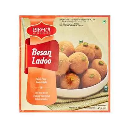 Bikaji Besan Laddu