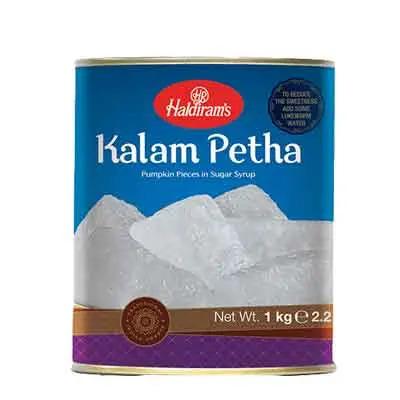 Haldiram Kalam Petha