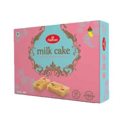 Haldiram Milk Cake