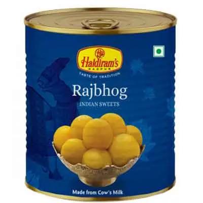 Haldiram Rajbhog