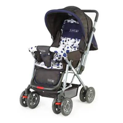 Baby Hug Walk Stroller