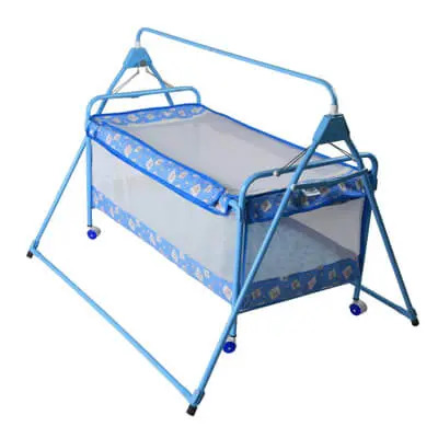 Baby Sleepwell Crib