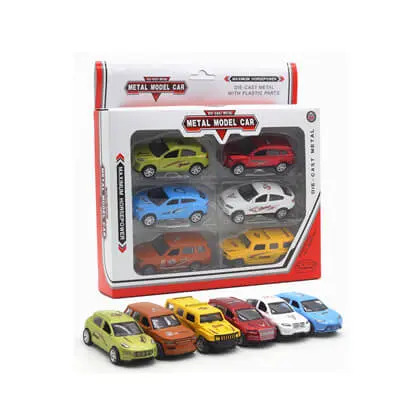 Toys Car Set