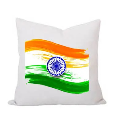 Independence Personalized Cushion
