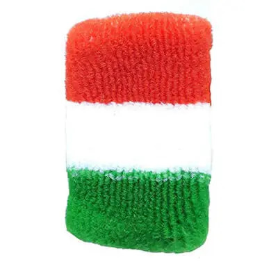 Happy Independence Day Wrist Band