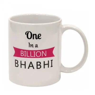Mug for Bhabhi