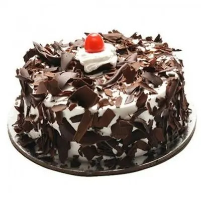 Amazing Black Forest Cake