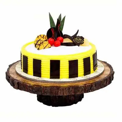Marvelous Pineapple Cake