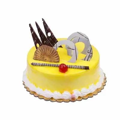 Super Pineapple Cake