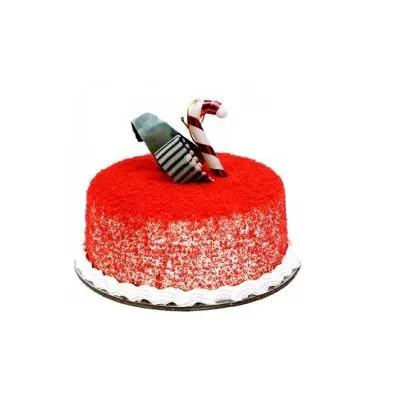 Perfect Red Velvet Cake