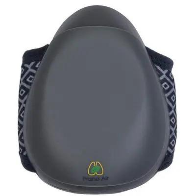 Prana Air Purification Motion Mask